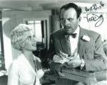 Vera Day Hammer Horror  Hand signed autograph (4)